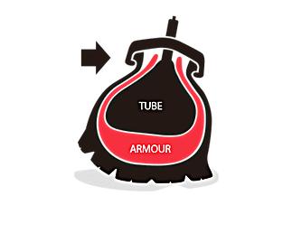 armour5 パンクに強いタイヤ Armour-layers_720x