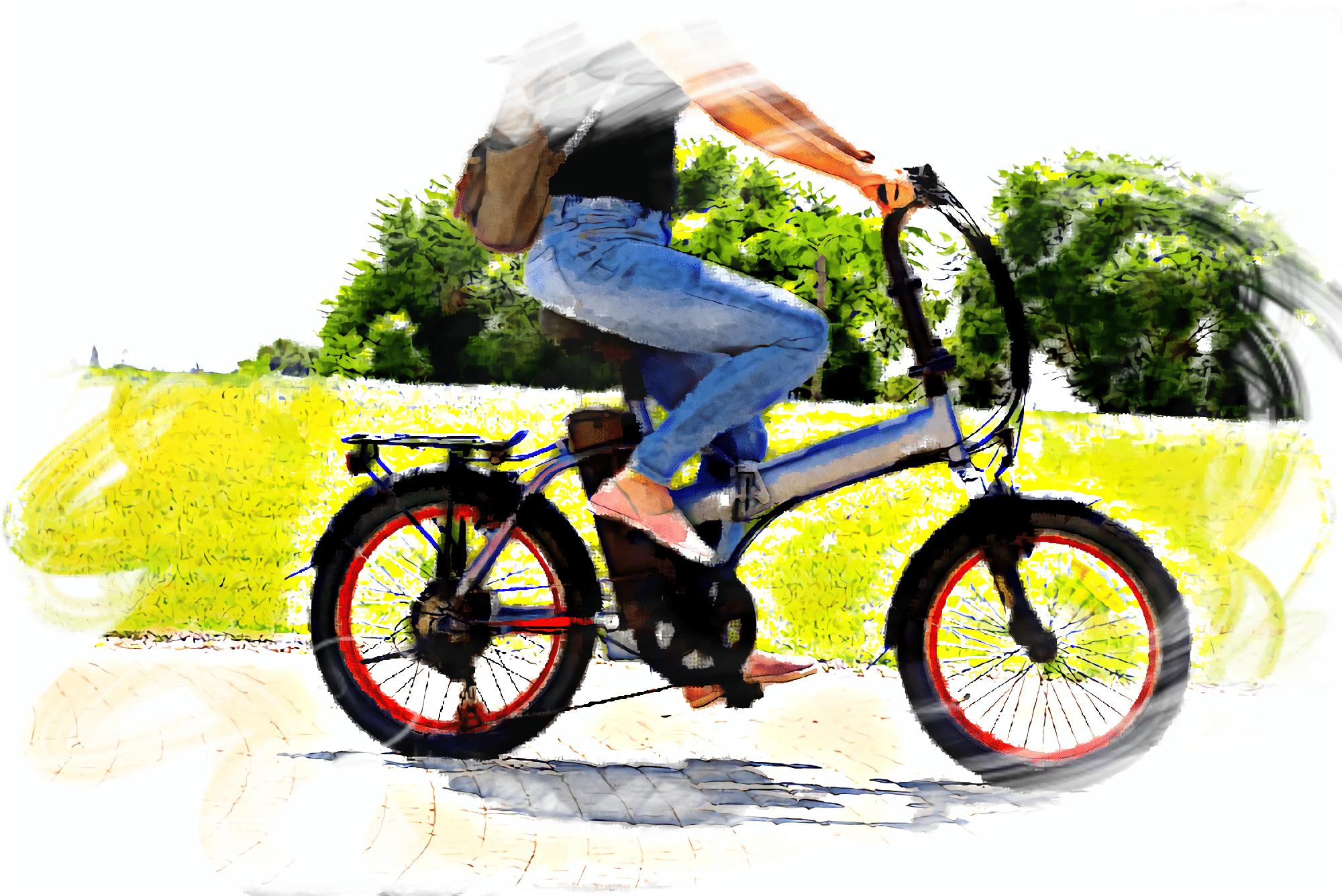 e-Bike(ミニベロ)の購入を考えている方必見!値段・乗り心地・デザイン・安全性についてご紹介。