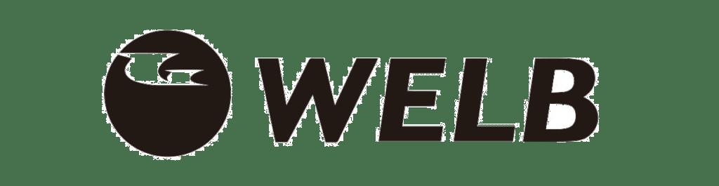 WELB logo