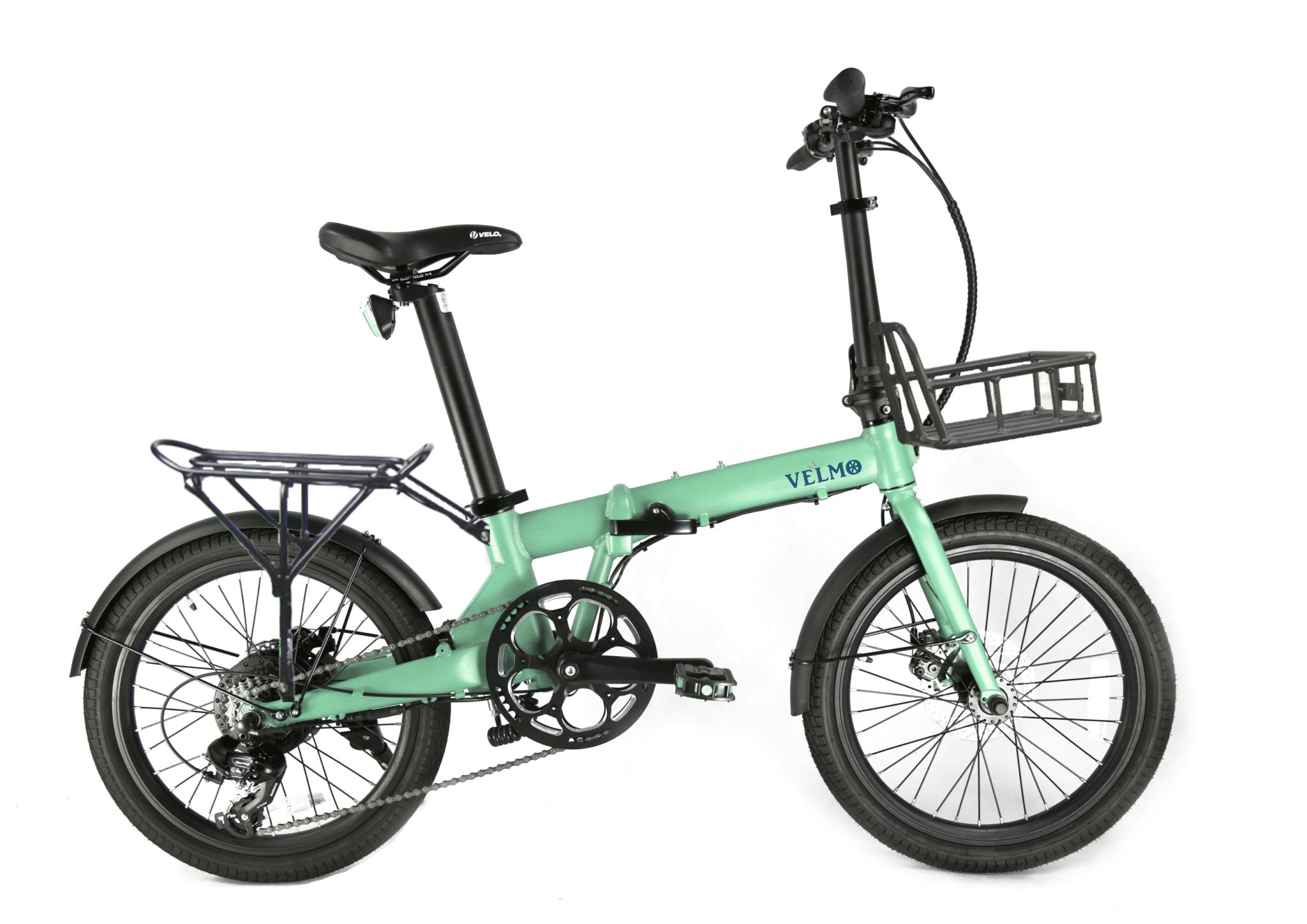 VELMO-Q2 グリーン