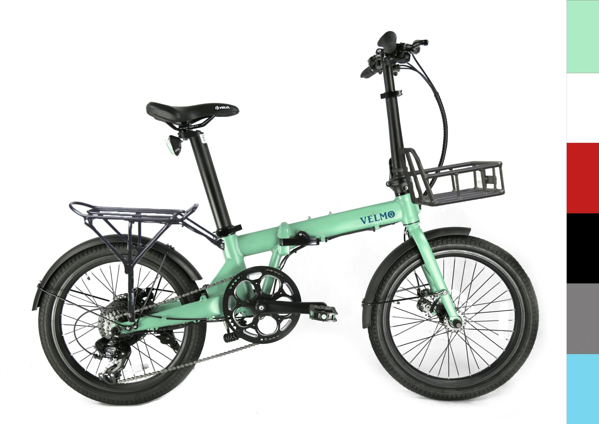 VELMO-Q2グリーン