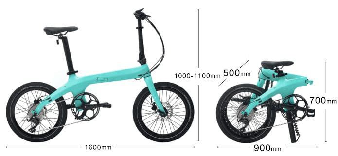 carbon-pegasus-size